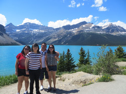 Banff- Alberta
