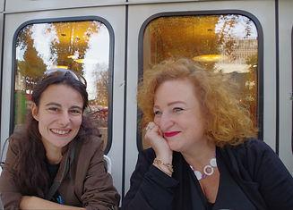 Duo Chisson-Atschba Vienna Wien