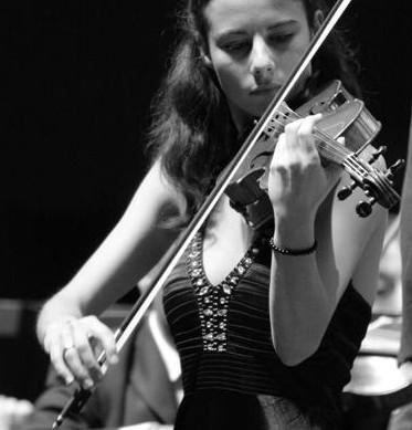 Louise Chisson Mexico