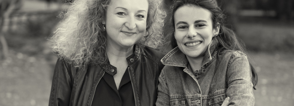 Duo Louise Chisson Tamara Atschba Gramola