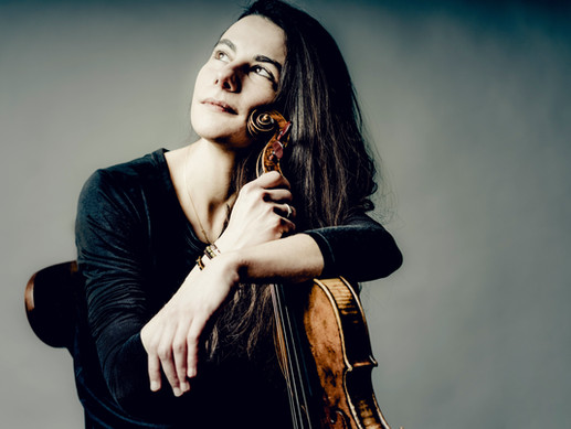 Louise Chisson (c) Andrej Grilc