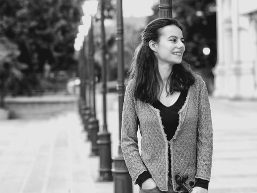 Louise Chisson Gramola