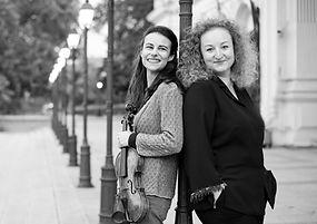 Duo Chisson Atschba Gramola Janacek Prokofiev Poulenc