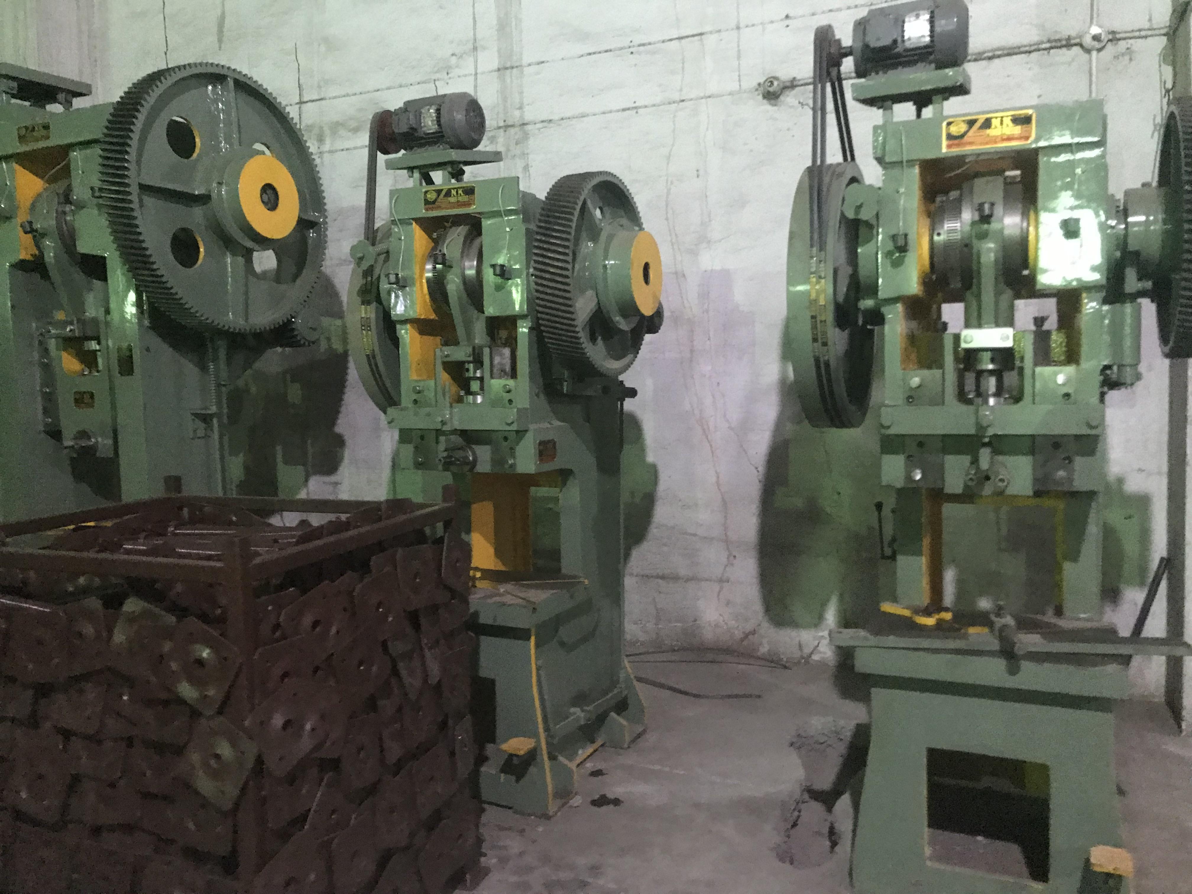 Scaffolding Factory Dubai. Duscaff