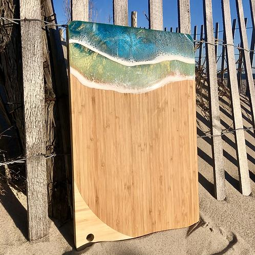 Brandywine XL Cutting Board