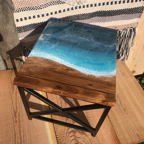 Atlantic Step Stool