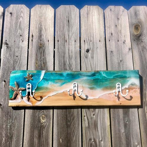 Starfish Wall Hook