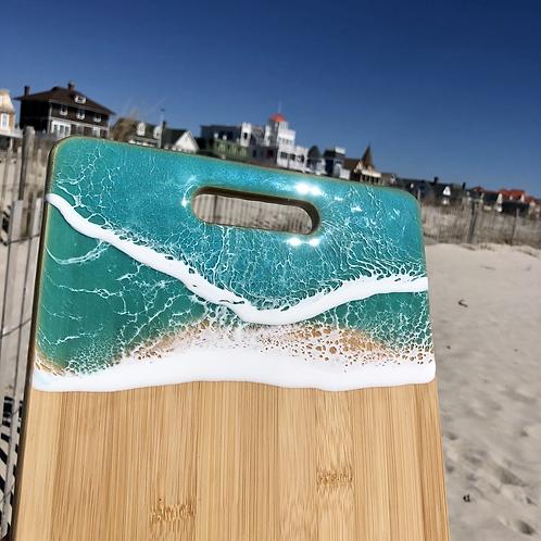 Jefferson Beach Board