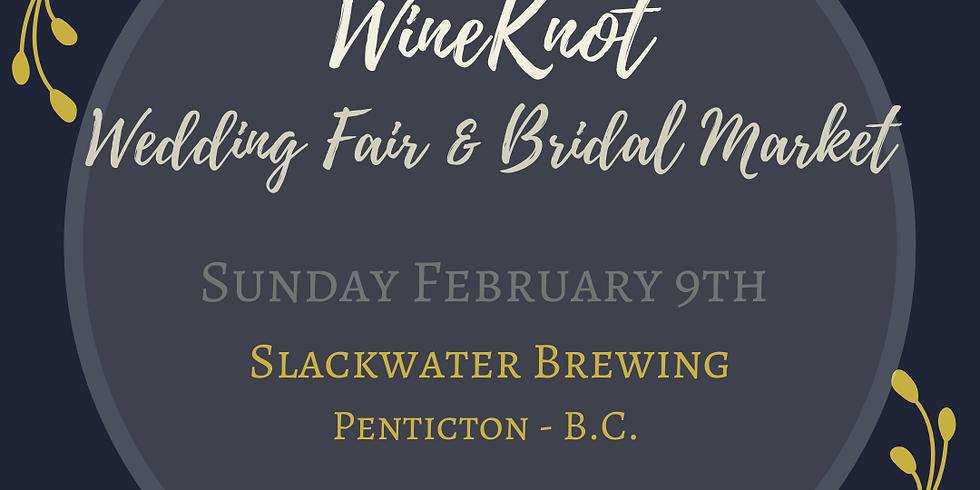 WineKnot Wedding Fair & Bridal Market 2020
