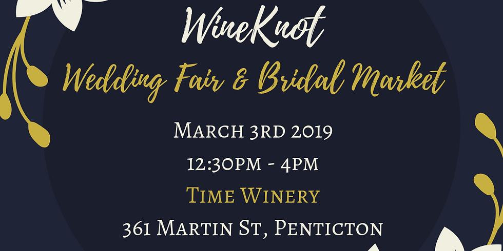WineKnot Wedding Fair & Bridal Market