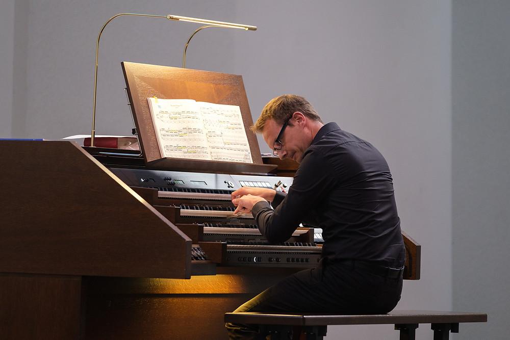 Andy von Oppenkowski © Marcel Korstian