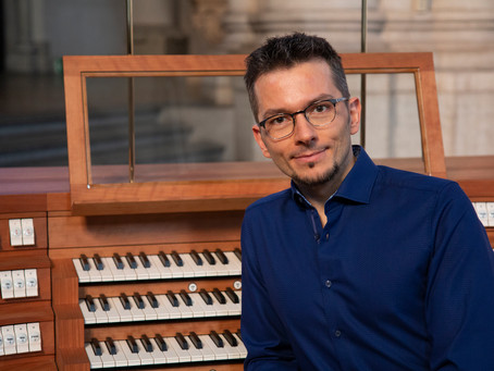 11.05.2021 Orgelstudio digital - Tobias Frank (München)