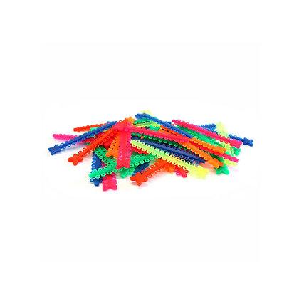 Elástico Ligadura en modulos