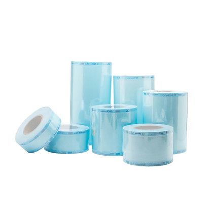 Rollos de papel ventana para esterilización