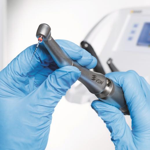 Endodoncia mecanizada para especialistas - 5ta Edición