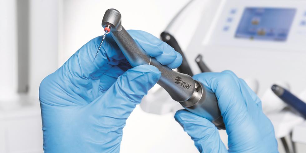Endodoncia mecanizada para especialistas