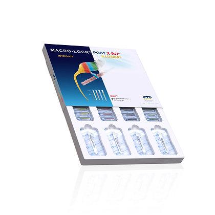 Macro-Lock Post Intro Kit