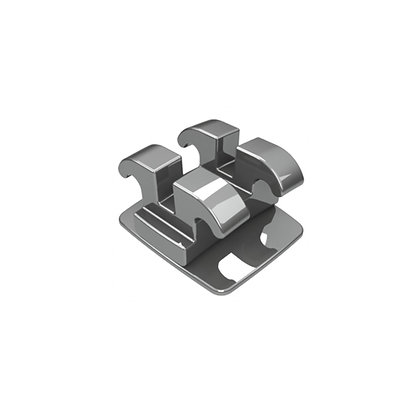 Brackets Edgewise Slim Lateral 022