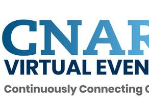 CNAR 2021 Virtual Event: Early Bird Registration Now OPEN!