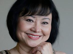 CNAR Announces 2021 Conference Keynote: Kim Phuc