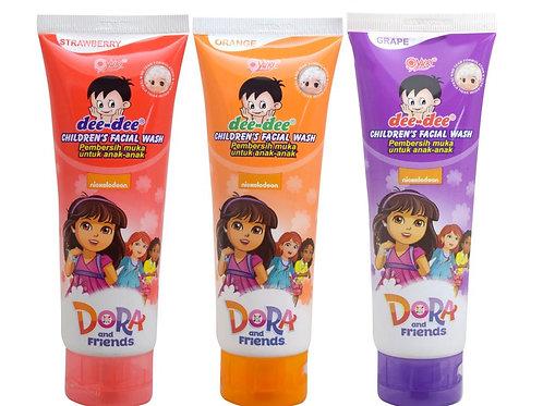 Dee Dee Children's Facial wash