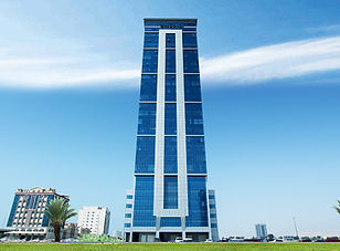 Union Tower, Yasmin Village, Perfect Property, Property in Ras Al Khaimah