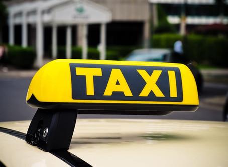Call Center helpottaa taksinvälitystä