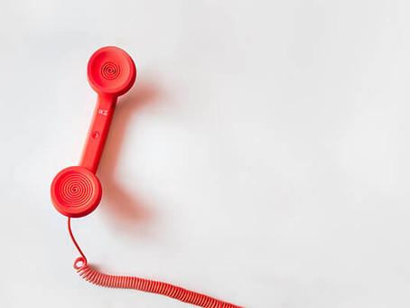 Neljä tapaa kehittää puhelinpalvelua