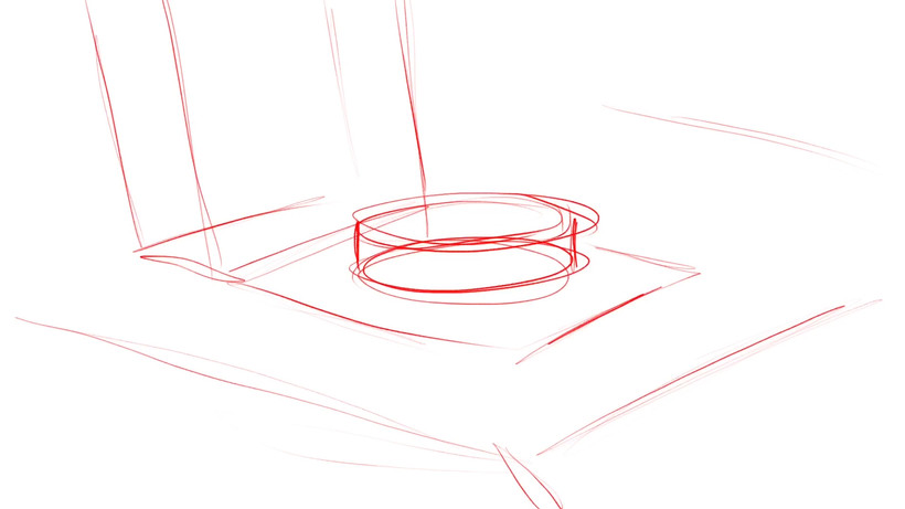 """TBR! - """"The Button"""" WIP (Early 2019)"""