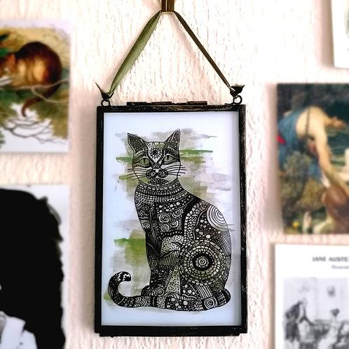 6x4 Framed Print | Various Designs