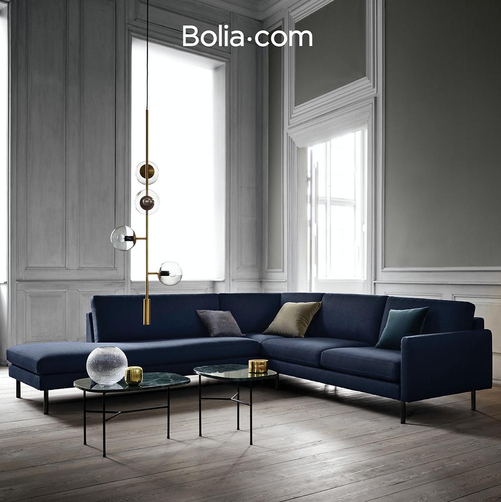 sofa Bolia, Bolia España, sofa para salon