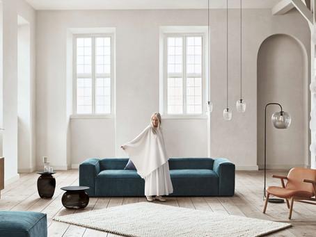 Mucho más que solo un sofá...