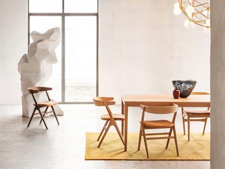 Novedades 2020 Sibast Furniture
