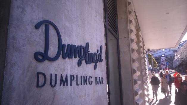 DUMPLING'D