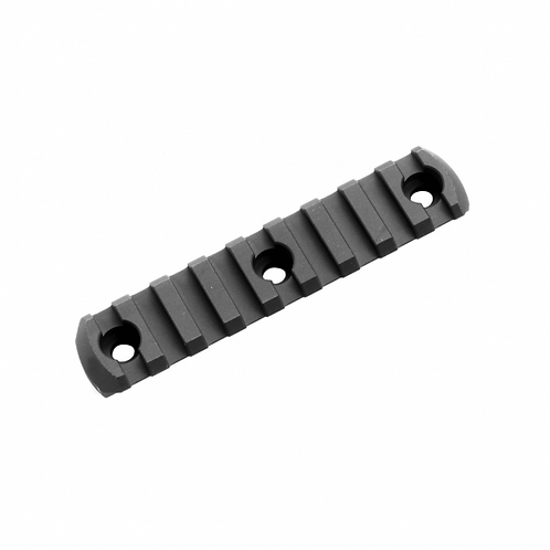M-LOK® Aluminum Rail, 9 Slots
