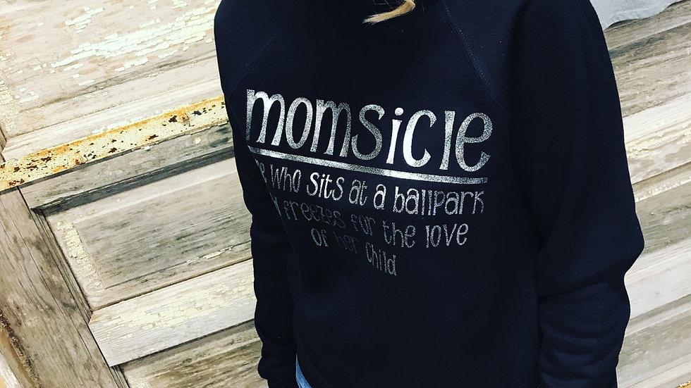 Momsicle Bella Sweatshirt