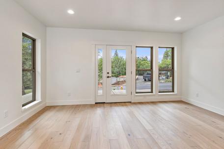 Lower Floor Great Room