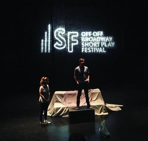 JACK+JILL - Samuel French Off-Off Broadway Festival