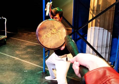 The Lightning Thief - Theaterworks USA