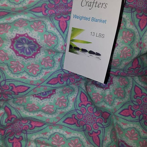 Custom Weighted Blankets