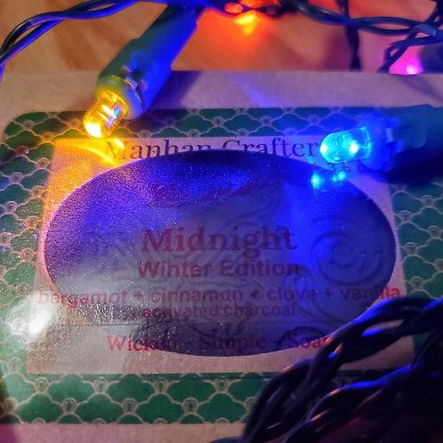 Midnight: Winter Edition Soap