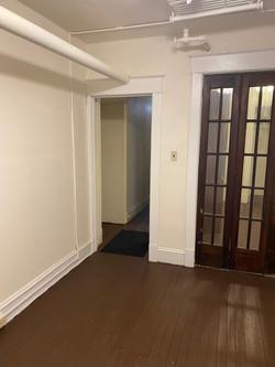 BM Living Room to Hallway