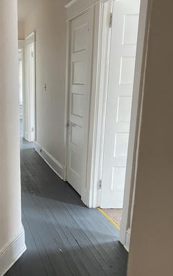 Apt 17 Hallway