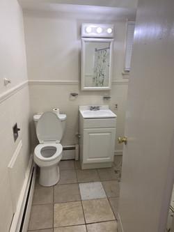 723 Wheeler Ave Rear Bathroom