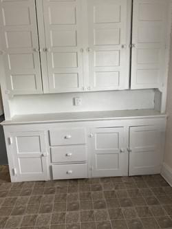 Apt 17 Kitchen