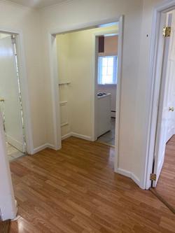 723 Wheeler Ave Hallway
