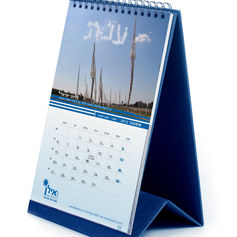 לוח שנה ישראלי