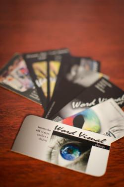História dos nossos cartões