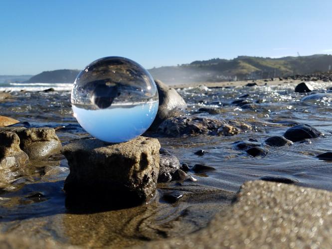 Creek Sphere 2