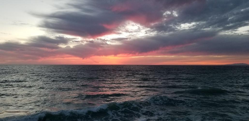 Deb's Sunset